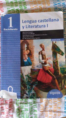 LIBROS DE 1º DE BACHILLERATO DE CCSS - foto 5