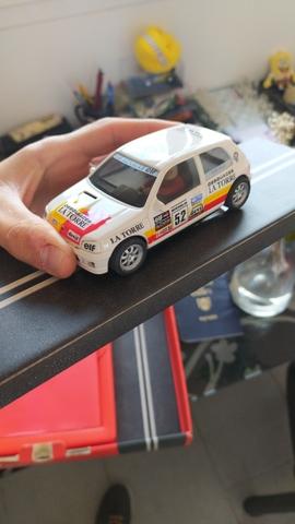 Renault Clio Ninco