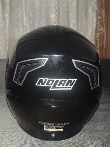 CASCO NOLAN N104 EVO CLASSIC N-COM - foto 4
