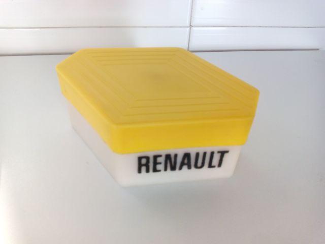 Caja Bombillas Recambio Renault