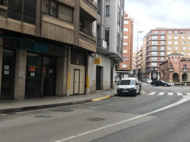 ALQUILO LOCAL COMERCIAL - foto 3
