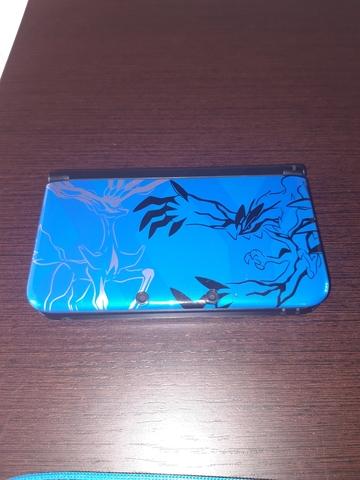 VENDO NINTENDO 3DS XL - foto 1