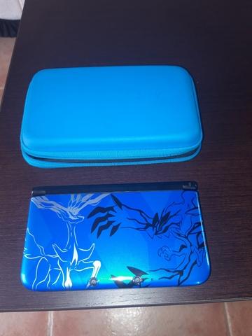 VENDO NINTENDO 3DS XL - foto 4