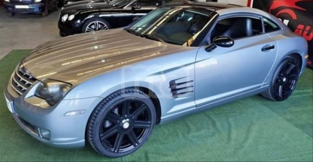 CHRYSLER - CROSSFIRE 3. 2 LIMITED AUTO - foto 1