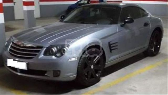 CHRYSLER - CROSSFIRE 3. 2 LIMITED AUTO - foto 5