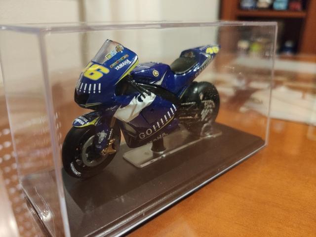 Yamaha V. Rossi  1/24