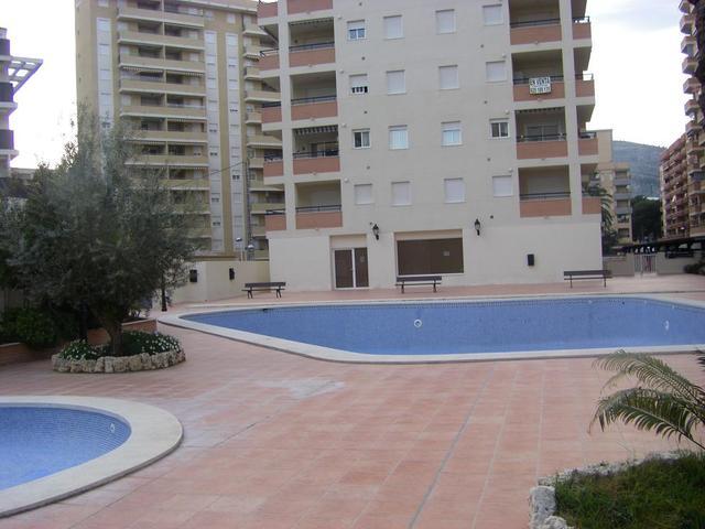 PLAYA MORRO DE GOS - AV.  MADRID 14 - foto 2
