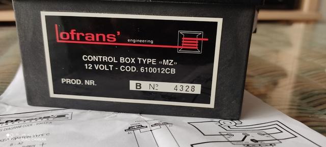 CONTROL BOX - foto 2