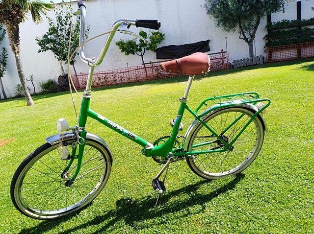 Vendo Bici Bh Happy