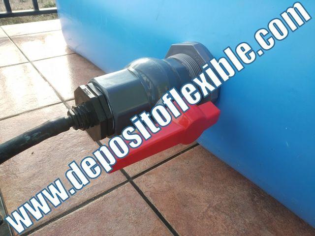 Depósito De Agua Potable 5000L Litros