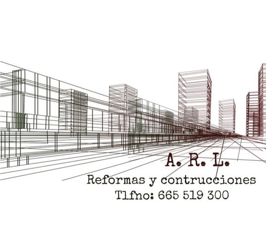 REFORMAS Y CONSTRUCCIONES - foto 1