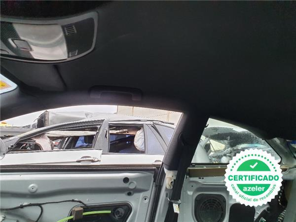 AIRBAG LATERAL AUDI S5 COUPE 8T 2007 - foto 1