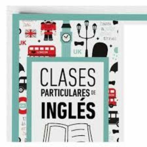 CLASES DE INGLÉS PARA PRIMARIA,  ESO. . .  - foto 1