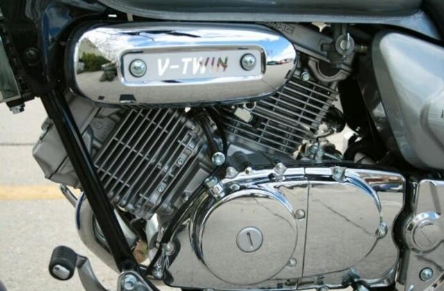 VENDO MOTORES PARA CUSTOM 125CC Y 250CC - foto 4