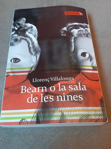 BEARN O LA SALA DE LES NINES DE LLORENC - foto 1