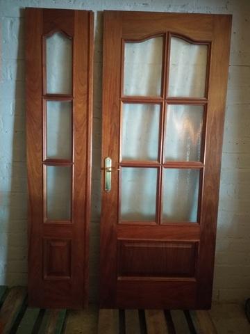 Vendo Puertas Interior De Casa