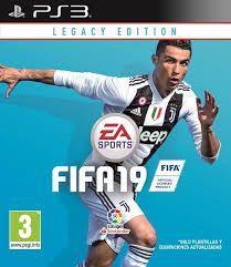 FIFA 19 - PS3 - DIGITAL - foto 1
