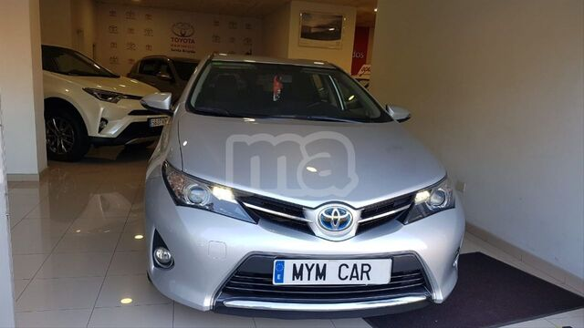 TOYOTA - AURIS HYBRID ADVANCE TOURING SPORTS - foto 5