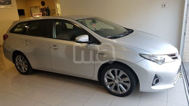 TOYOTA - AURIS HYBRID ADVANCE TOURING SPORTS - foto 7