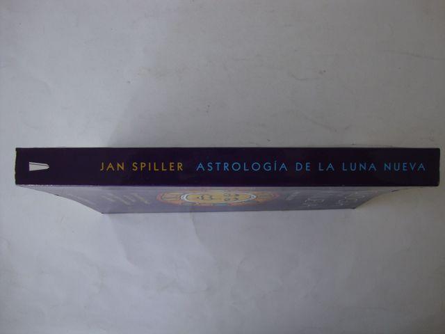 ASTROLOGÍA DE LA LUNA NUEVA JAN SPILLER - foto 3