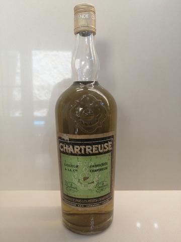 El Máximo Por Su Chartreuse