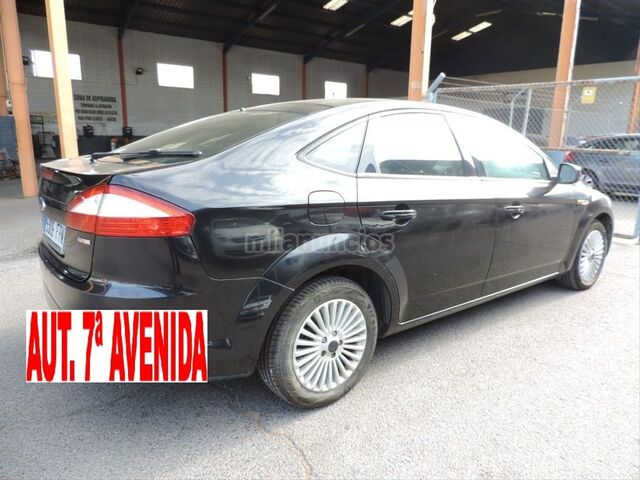 FORD - MONDEO 2. 0 TDCI 140 TREND - foto 1
