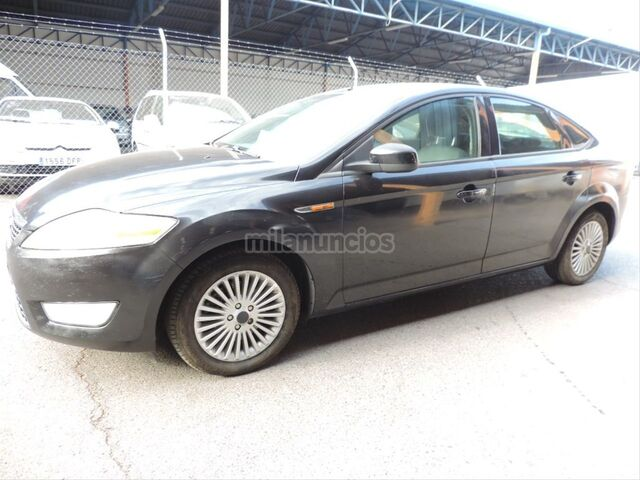 FORD - MONDEO 2. 0 TDCI 140 TREND - foto 2