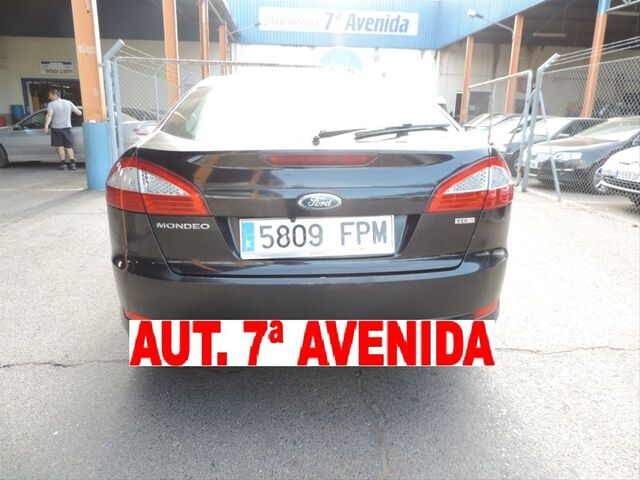 FORD - MONDEO 2. 0 TDCI 140 TREND - foto 4