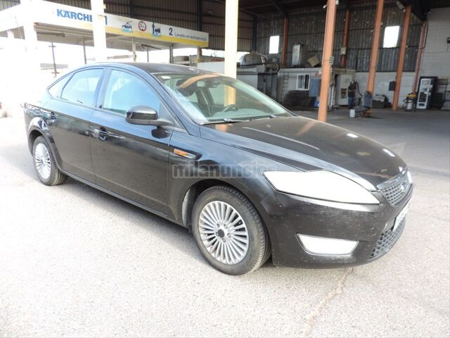 FORD - MONDEO 2. 0 TDCI 140 TREND - foto 5