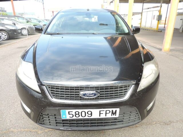 FORD - MONDEO 2. 0 TDCI 140 TREND - foto 6