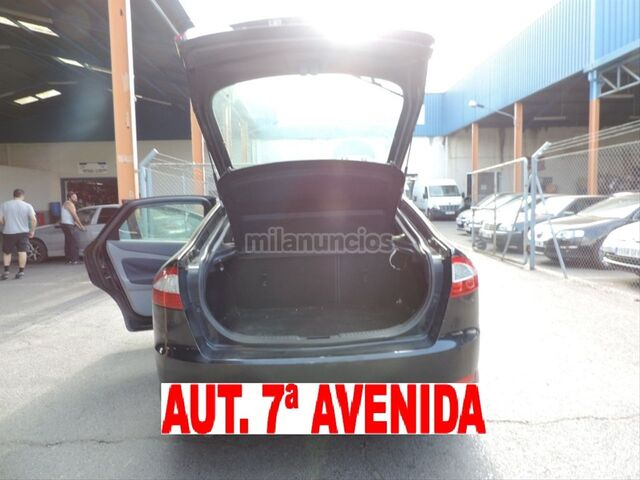 FORD - MONDEO 2. 0 TDCI 140 TREND - foto 8