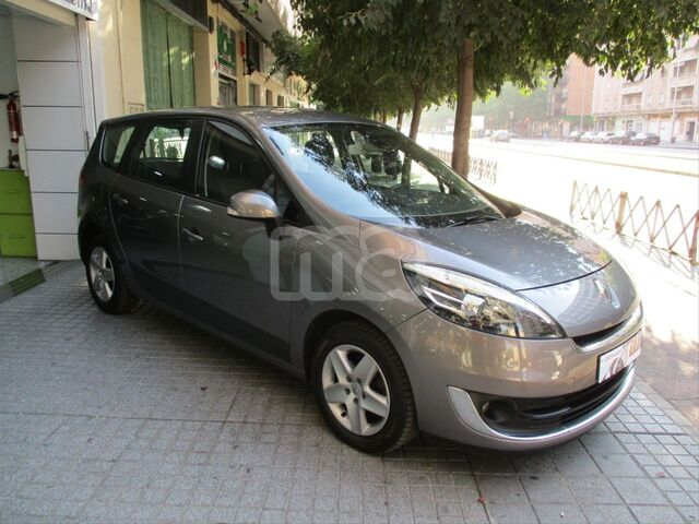 RENAULT - GRAND SCENIC DYNAMIQUE ENERGY DCI 110 ECO2 5P - foto 2