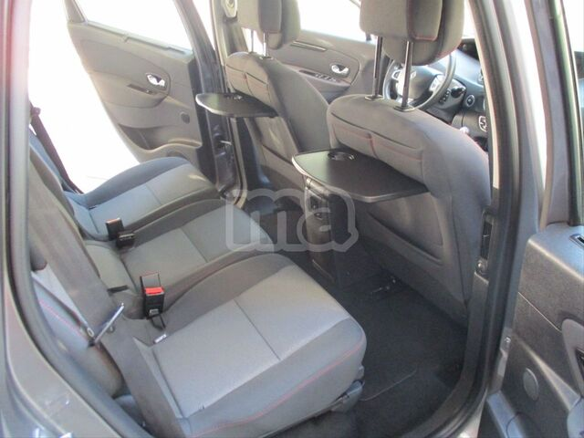 RENAULT - GRAND SCENIC DYNAMIQUE ENERGY DCI 110 ECO2 5P - foto 5