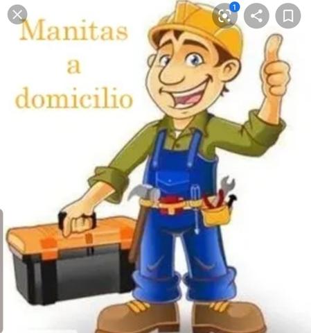 EL MANITAS EN CASA - foto 1