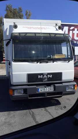 MAN - 163 - foto 1