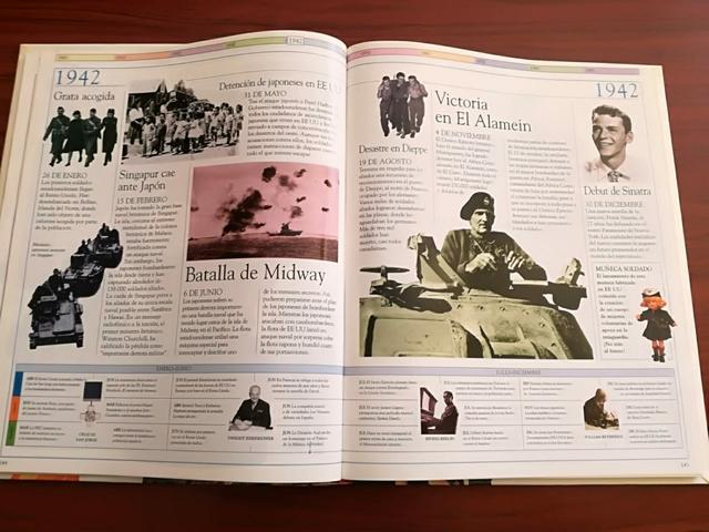 LIBRO HISTORIA VISUAL SIGLO XX - foto 3