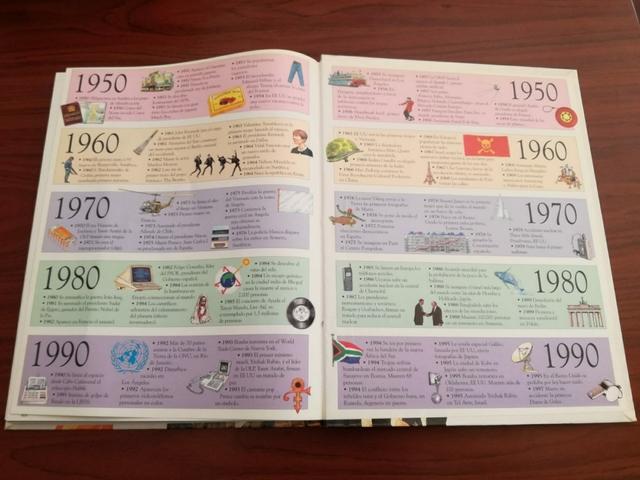 LIBRO HISTORIA VISUAL SIGLO XX - foto 5