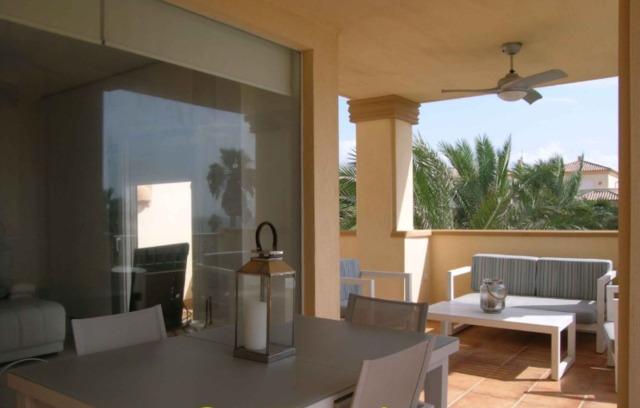 VILLA ROMANO BEACH FRONTAL - foto 3