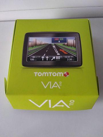 TOMTOM VIA 110 - foto 2
