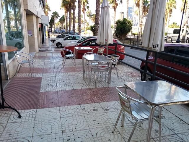 VENDO CAFETERIA CON LICENCIA ACTIVA !! - foto 5