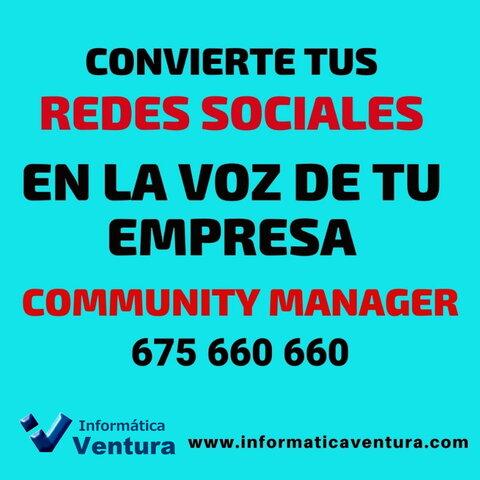 MARKETING Y REDES SOCIALES - VALENCIA - foto 1