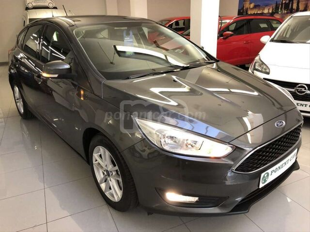 FORD - FOCUS 1. 5 TDCI 88KW BUSINESS - foto 3