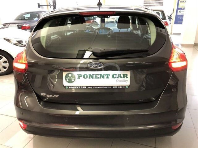 FORD - FOCUS 1. 5 TDCI 88KW BUSINESS - foto 5