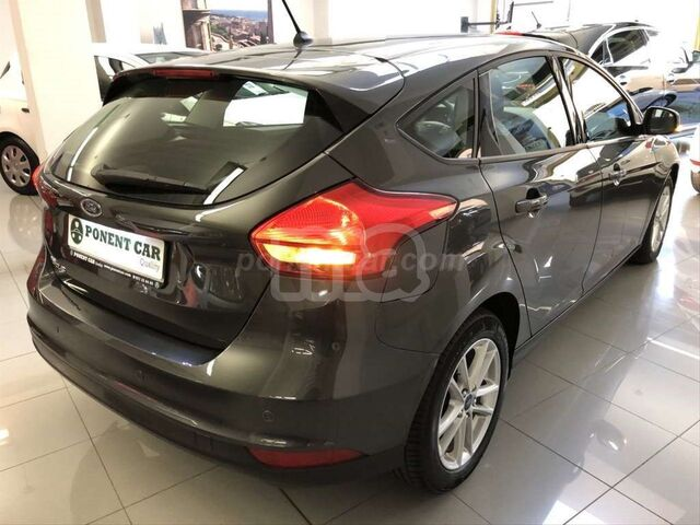 FORD - FOCUS 1. 5 TDCI 88KW BUSINESS - foto 6