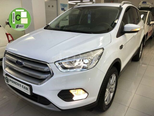FORD - KUGA 1. 5 ECOBOOST 88KW 4X2 TREND - foto 1