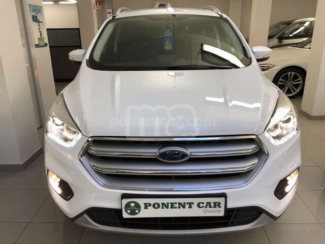 FORD - KUGA 1. 5 ECOBOOST 88KW 4X2 TREND - foto 2