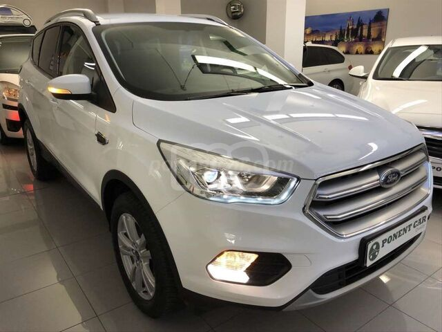 FORD - KUGA 1. 5 ECOBOOST 88KW 4X2 TREND - foto 3