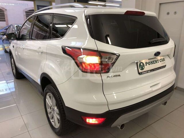FORD - KUGA 1. 5 ECOBOOST 88KW 4X2 TREND - foto 4