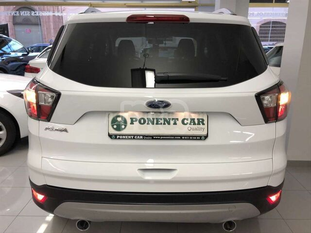 FORD - KUGA 1. 5 ECOBOOST 88KW 4X2 TREND - foto 5