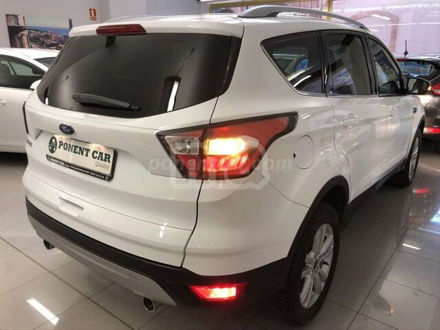 FORD - KUGA 1. 5 ECOBOOST 88KW 4X2 TREND - foto 6